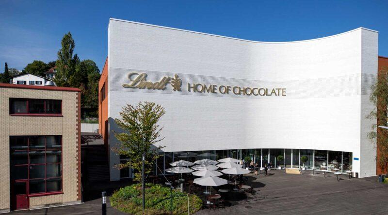 музей шоколада_Швейцария