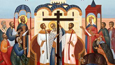 Народные приметы на 27 сентября – Воздвижение Креста Господня