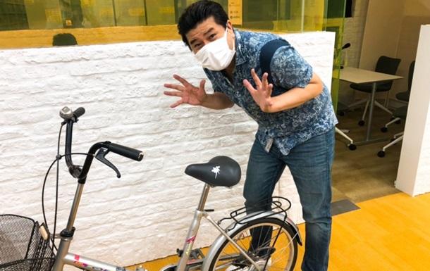 противоугонные стикер_Япония