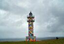 Испания маяк