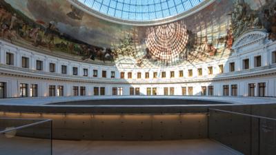 Музей искусств Париж