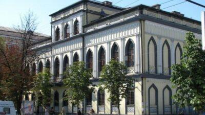 Музей історії Дніпра