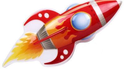 арт-ракеты
