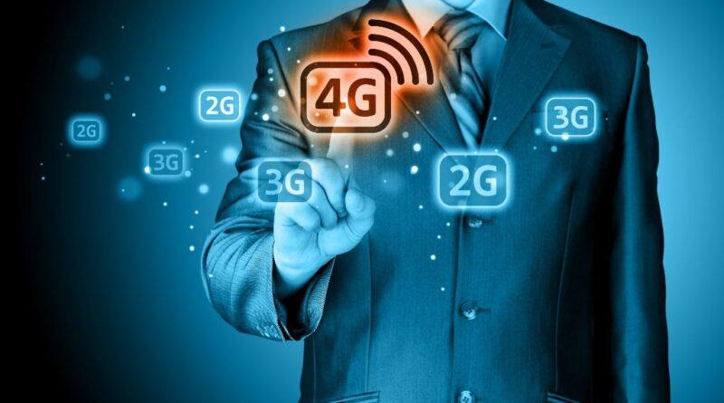 интернет 4G