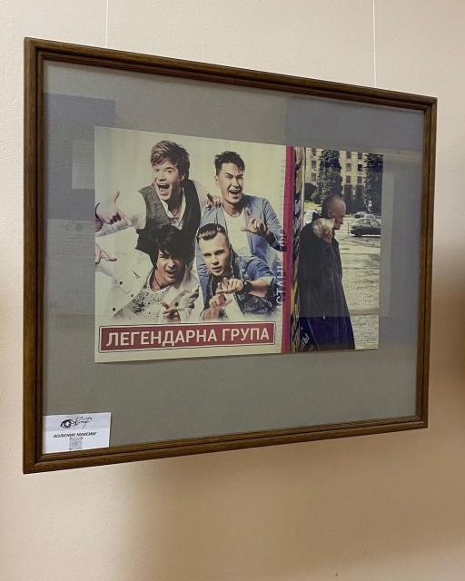 выставка Фототема