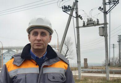 Максим Дементиенко: «Энергетика должна быть делом жизни»