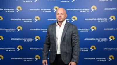 Сергей Жилко