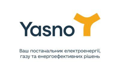 YASNO logo