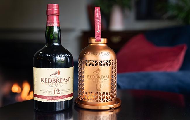 виски с кормушками