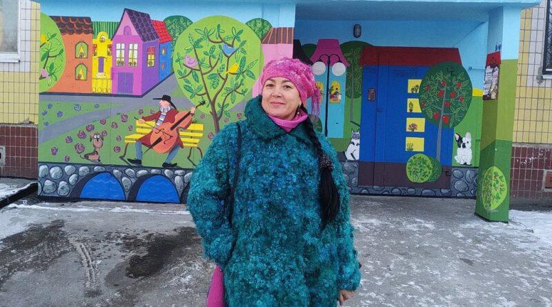 Майя Евдокимова