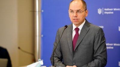 «Украина примет участие в испытаниях новой вакцины в форме спрея» — Степанов