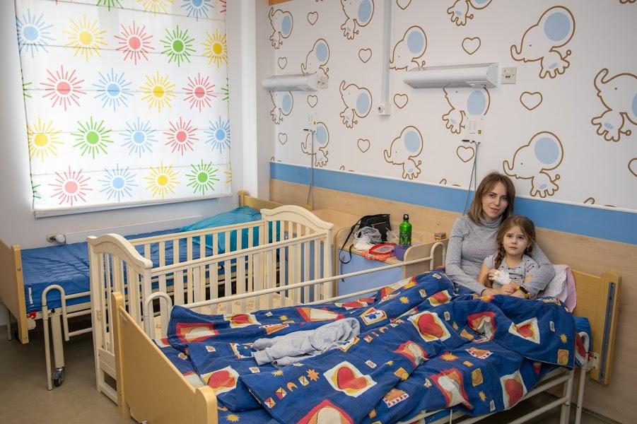 Центр материа и ребенка_Днепр
