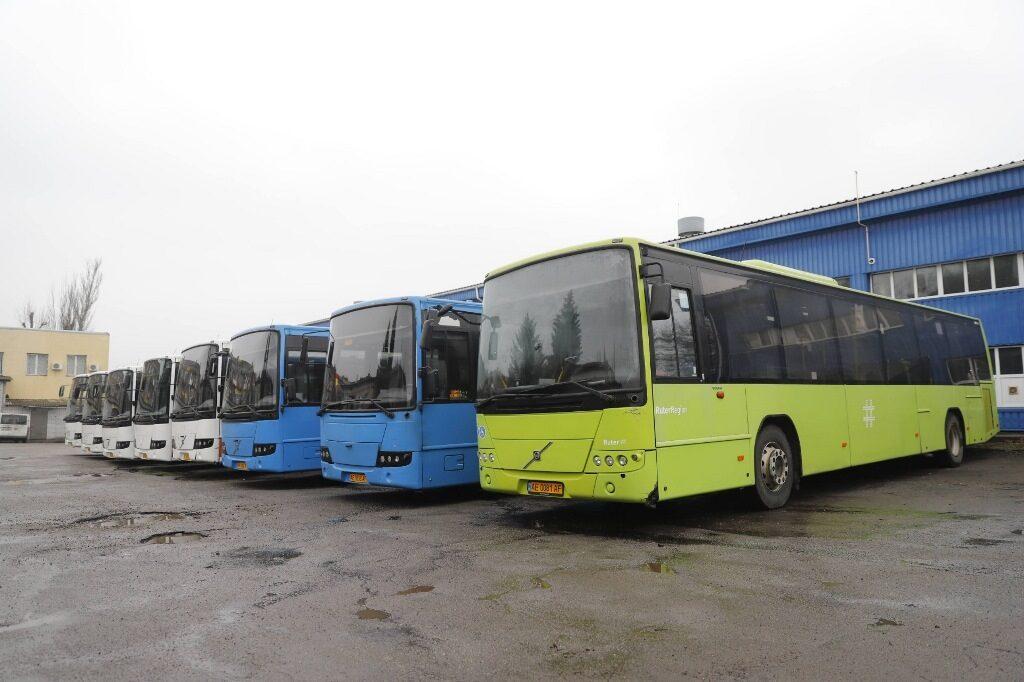 автобуси_Дніпро