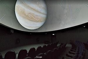 экскурсия в планетарии_Днепр