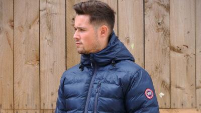 Брендовые мужские куртки: качество, стиль, внимание к деталям