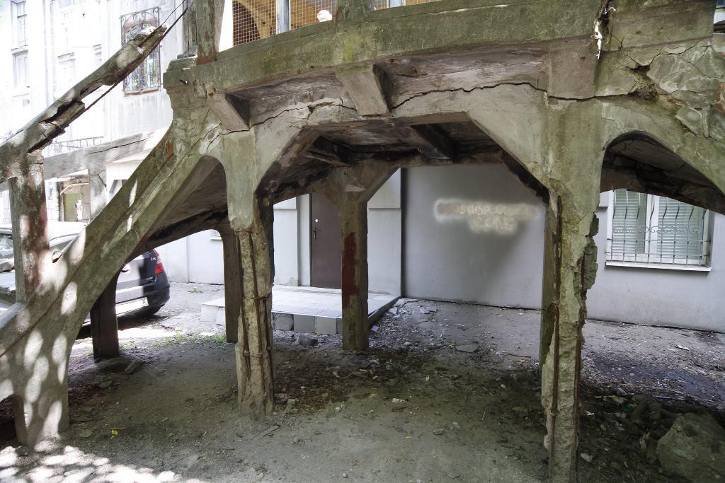 особняк Непокойчицького