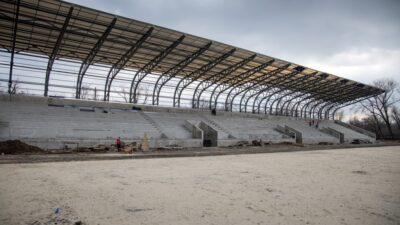 стадион в Кривом Роге