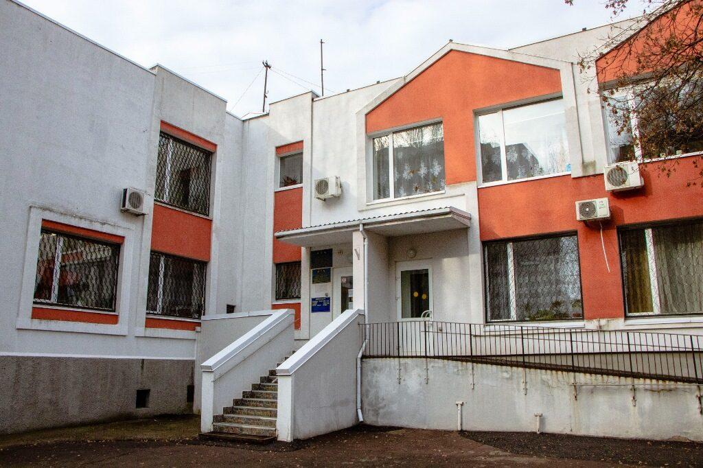 центр соціального обслуговування_Дніпро