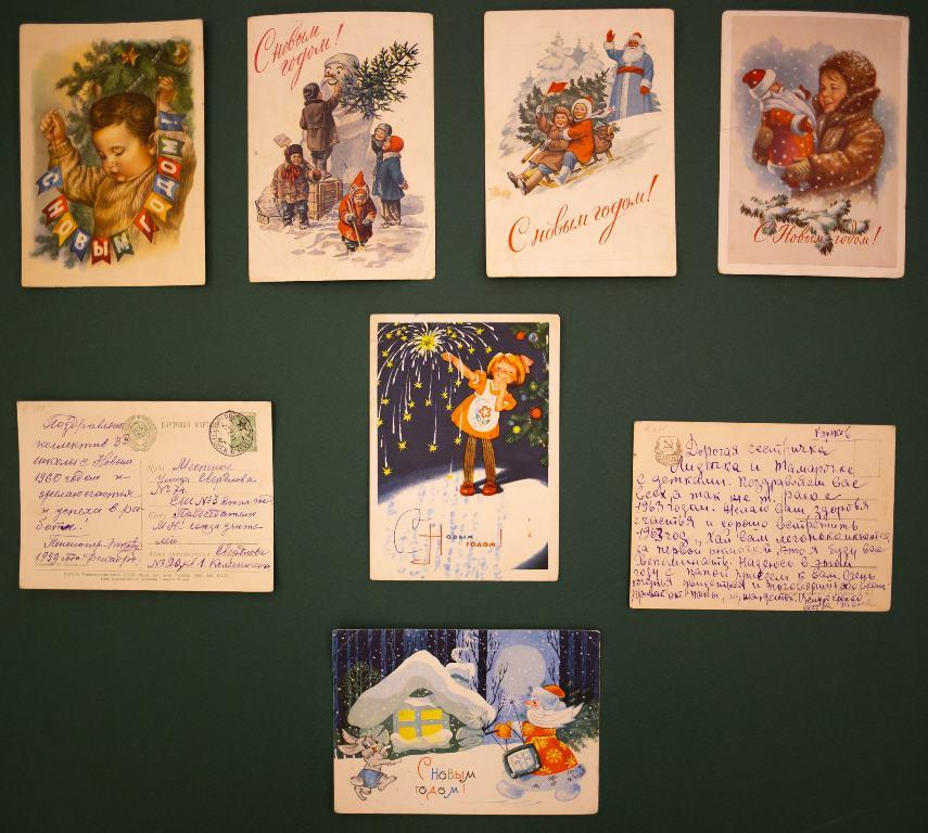 выставка открыток_Днепр