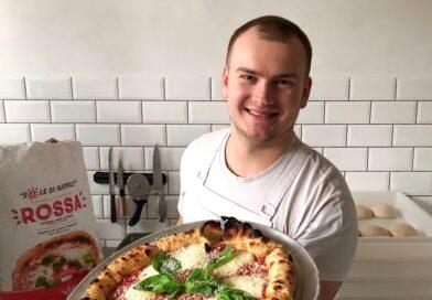 Александр Москаленко: «Приготовление пиццы — это особое искусство, которым я горю»