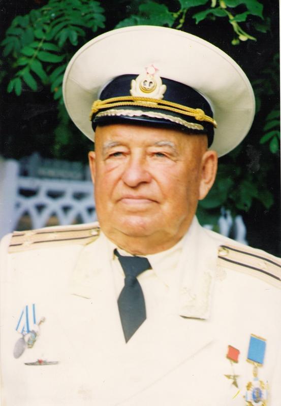 Анатолий Щудро