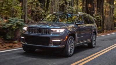 Jeep угодил в скандал: название машины оскорбило индейцев