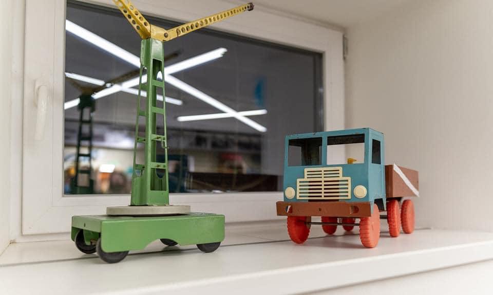 Музей дитинства_Дніпро