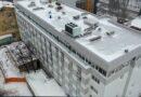 детская больница №5_Днепр
