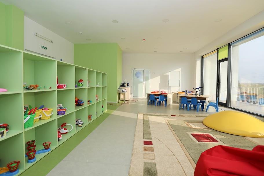 детский сад_Обуховка