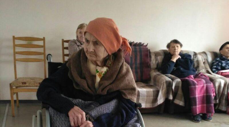 дома для престарелых_Днепр