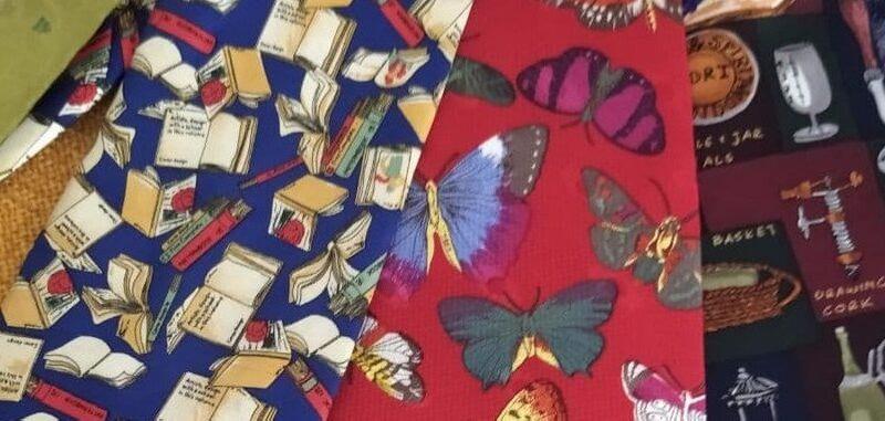 колекція краваток_Кам'янське
