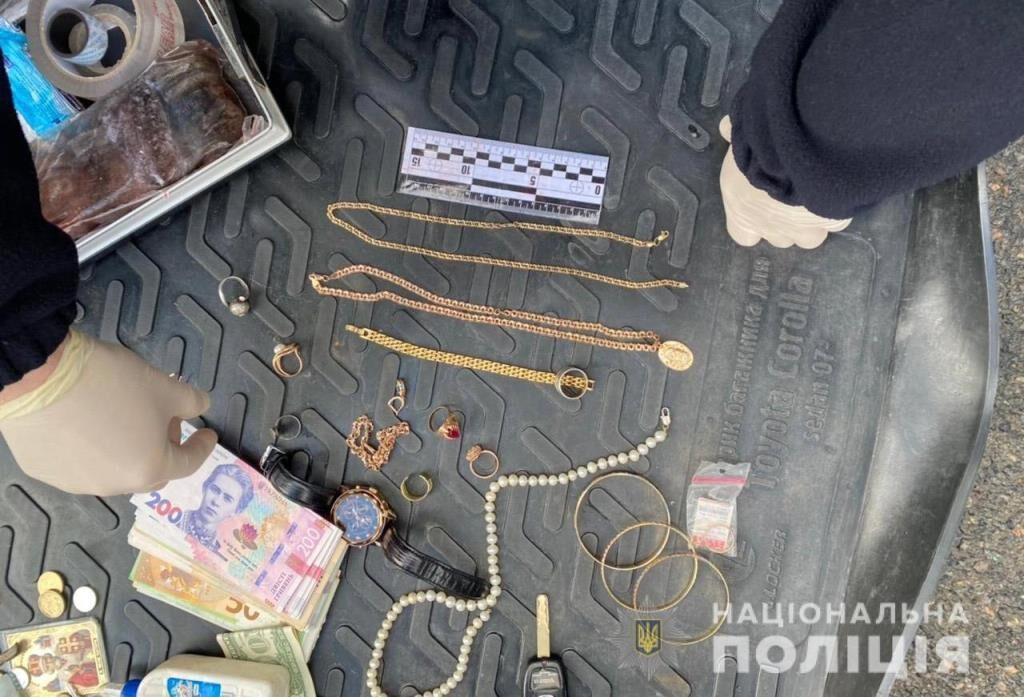 квартирні крадії_Дніпро