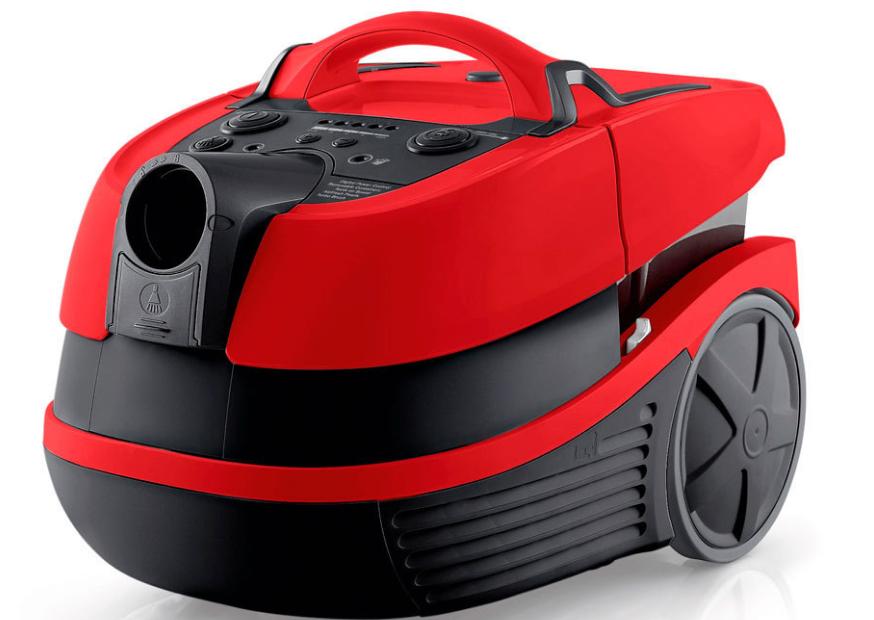 моющий пылесос Bosch