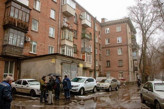 ремонт жилого фонда_Днепр
