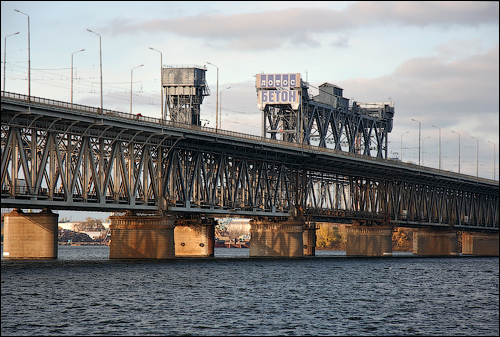 Амурский мост