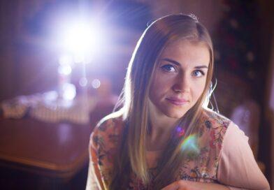 Кристина Рудая: «Астрология — бездонная наука, и обучаться ей я буду всю жизнь»