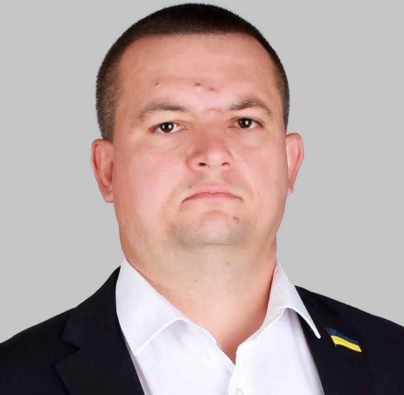 Віктор Мудрий