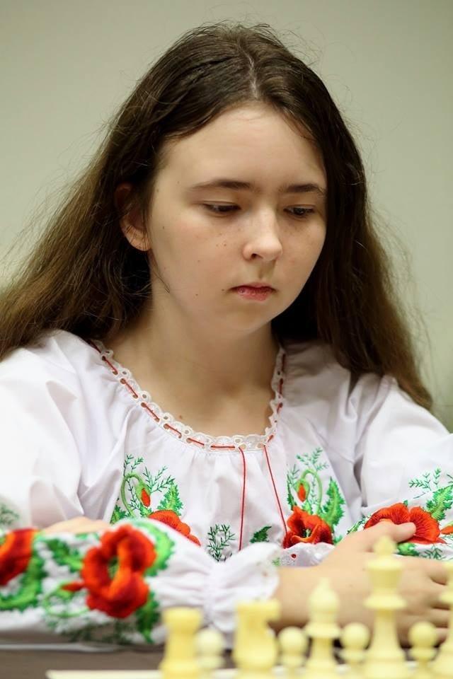 Єлизавета Гребенщикова
