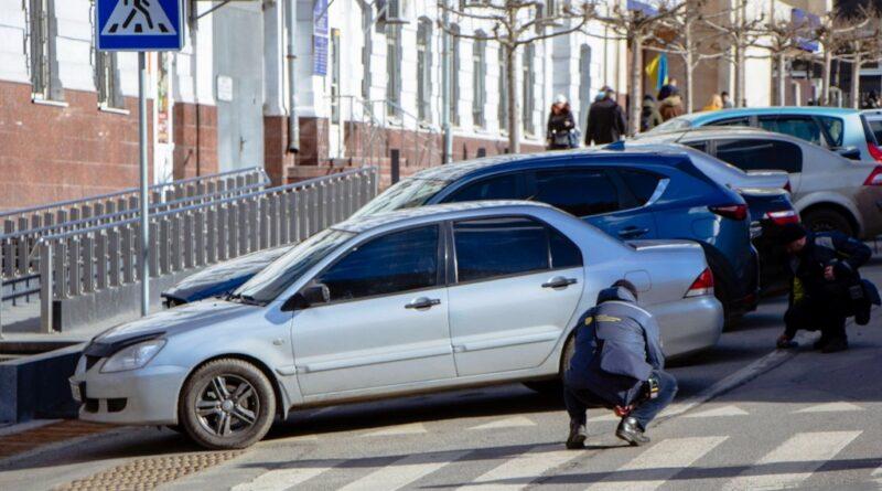безпека пішоходів_Дніпро