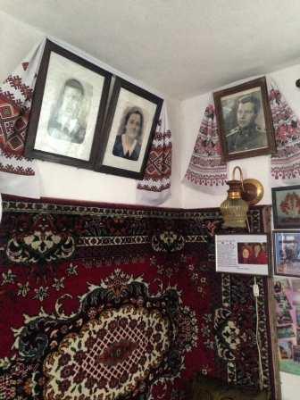 будинок Олеся Гончара