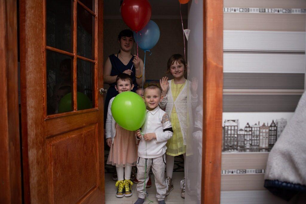 дитячий будинок сімейного типу_Дніпро