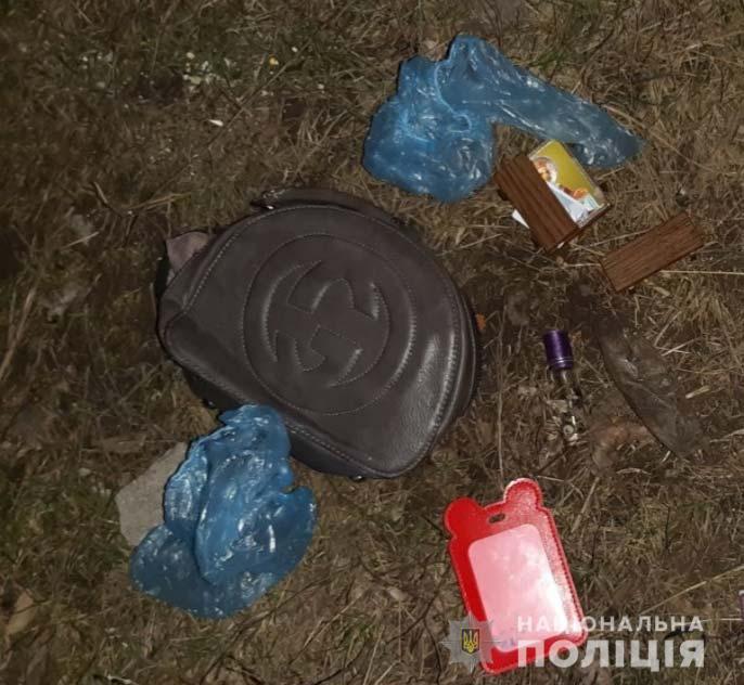грабіжники_Дніпропетровщина
