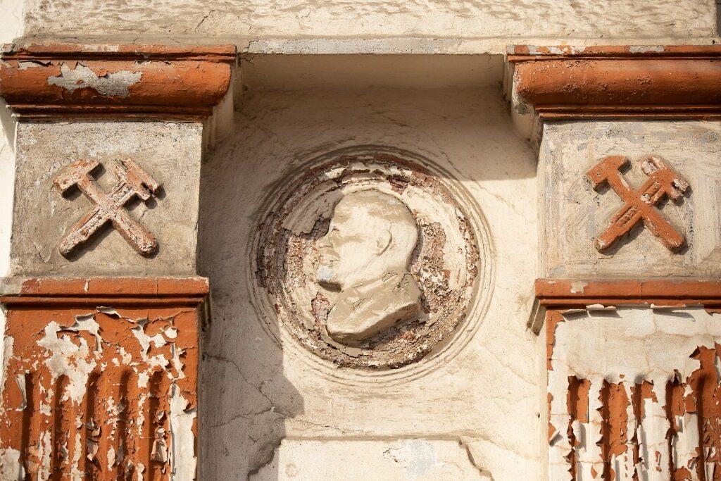 історична будівля_Дніпро