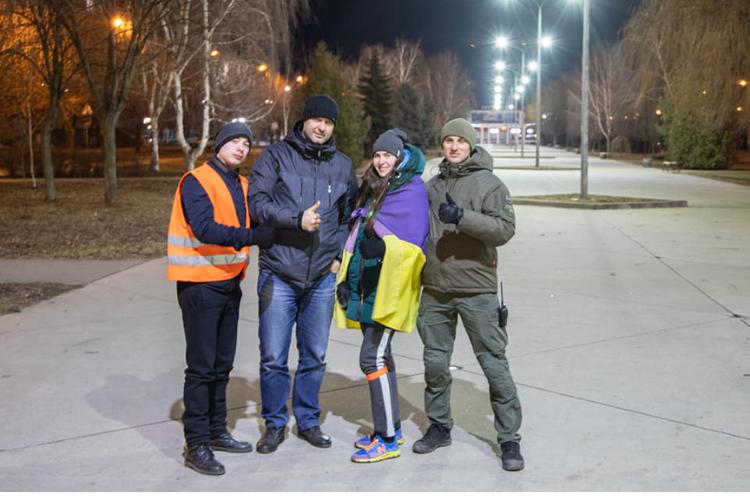 марафон_Кривой Рог