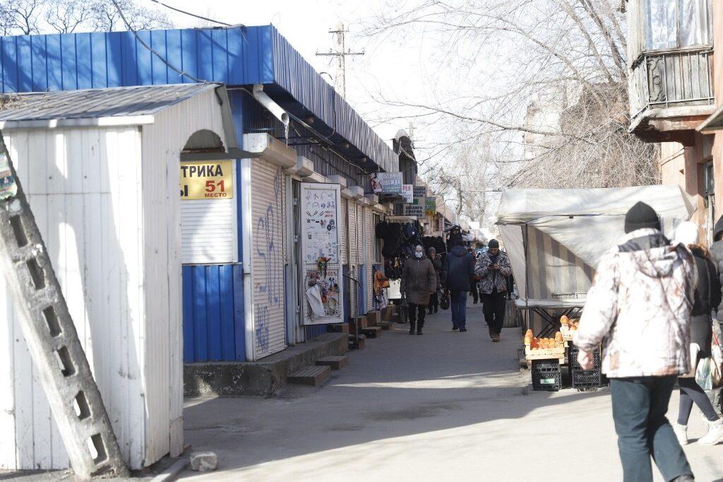 об'єкти благоустрою_Дніпро