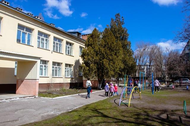 обновление школ и садиков_Днепр