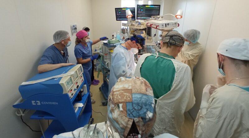 операция_детская больница