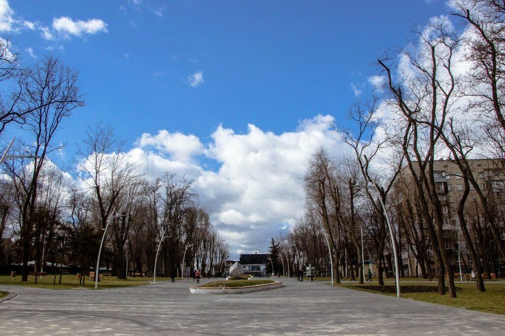 парк_Дніпро