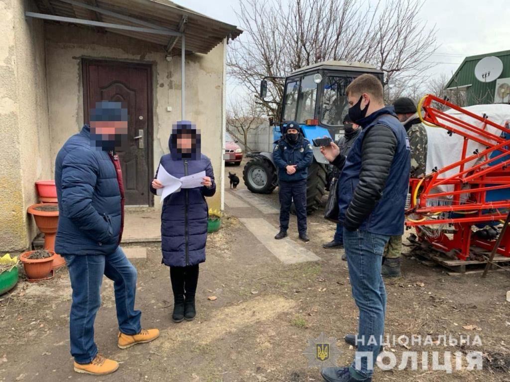 поліція_аграрії