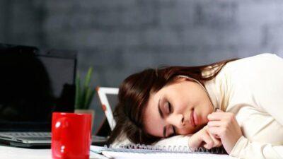 Какие болезни провоцирует недосып